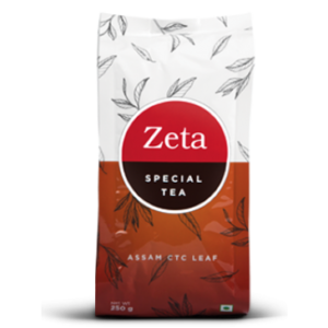 VESTIGE ZETA TEA POWDER