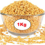 Throni Toor Dal/Kandipappu/Arhar- 1 kg