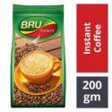 Bru Instant Coffee  200 Grms