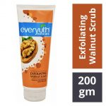 Everyuth Naturals Exfoliating Walnut Scrub : 200 gms