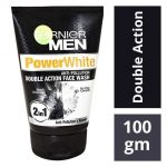 Garnier Men Power White Double Action Facewash : 100 gms
