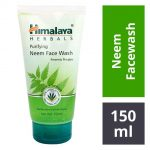 Himalaya Purifying Neem Face Wash : 200 ml
