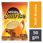 Nescafé Sunrise Coffee : 200 gms