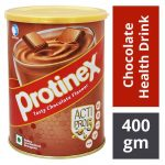 Protinex Chocolate Flavour Health Drink Tin : 400 gms