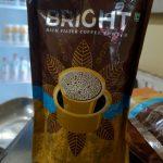 Bright Rich Filter Coffee  Powder 250 grm