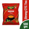 Fabsta Kadak  Strong CTC Tea –  500 Grms