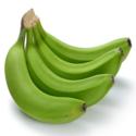 Banana Raw 1 kg