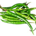 Chilli – Green 250 grms