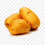 Potato -aalu 500 grms