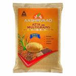 Aashirvaad Multigrain Atta-  1 kg
