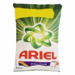 Ariel Colour Detergent Powder 3 kgs