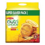 Britannia NutriChoice Digestive Hi-Fibre Biscuits  1 kg