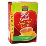 Brooke Bond Red Label Natural Care Tea 500 grms