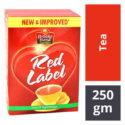 Brooke Bond Red Label Tea 250 grms