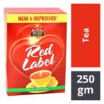 Brooke Bond Red Label Tea 250 grms
