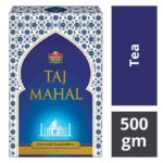 Brooke Bond Taj Mahal Tea 500 gms