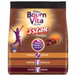 Cadbury Bournvita Health Drink Refill : 500 gms