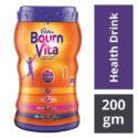 Cadbury Bournvita Jar : 200 gms