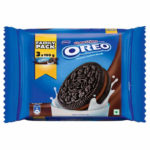 Cadbury Oreo Choco Crème Chocolatey Sandwich Biscuits  300 gm
