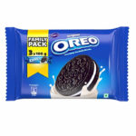 Cadbury Oreo Original Chocolatey Sandwich Biscuits  300 gms