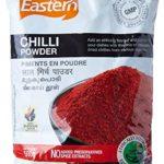Eastern chilli powder 500 grms