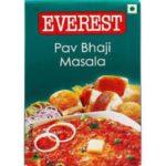 Everest pav baji masala 100 grms