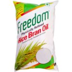 FREEDOM RICE BRAIN OIL