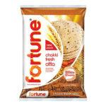 Fortune Chakki Fresh Atta- 10 kg