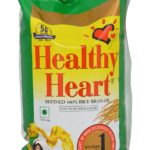 HELATHY-HEART RICE BRIAN OIL