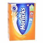 Horlicks Classic Malt Refill : 500 gms