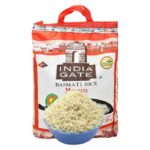 India Gate Basmati Rice – Mogra 10 kgs