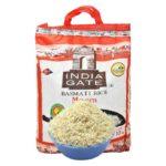India Gate Basmati Rice – Mogra 10 kgs