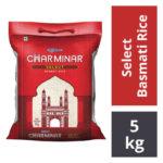 Kohinoor Charminar Select – Basmati Rice 5 kgs
