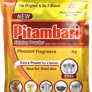 PITAMBARI SHINING POWDER 200 GRMS
