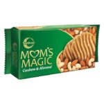 Sunfeast Mom's Magic Cashew & Almond Cookies  200 gms