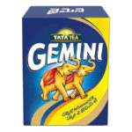 Tata Gemini Dust Tea 250 gms