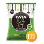 Tata Salt Lite – Low Sodium Iodised 1 kg