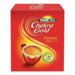 Tata Tea Chakra Gold Premium Tea 500 gms