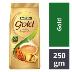 Tata Tea Gold 250 gms