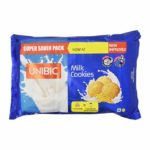 Unibic Milk Cookies  500 gms