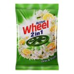 Wheel Active lemon & jasmine detergent powder1 kg