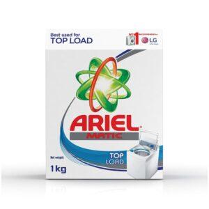 ariel Matic Top  load Detargent Washing powder  4 kgs