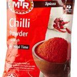 mtr chilli powder  500 grms