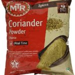 mtr dhaniya powder 500 grms