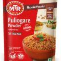 mtr pulihore powder 100 grms
