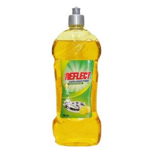 reflect dishwash liquid bottle 750 ml