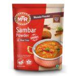 mtr masala sambar powder 500 grms