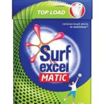 surf Excel matic Liquid Detargent Top  Load  4 kgs
