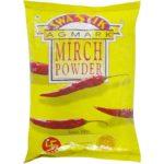 swastik agmark chilli powder 500 grms