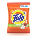 tide plus detergent powder- jasmine & rose 1 kg